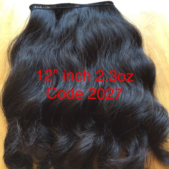 Other 100 Raw Cambodian Hair Extensions 12 Inch Poshmark